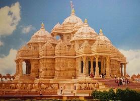 6 Night Saurashtra Tour Package of Gujarat