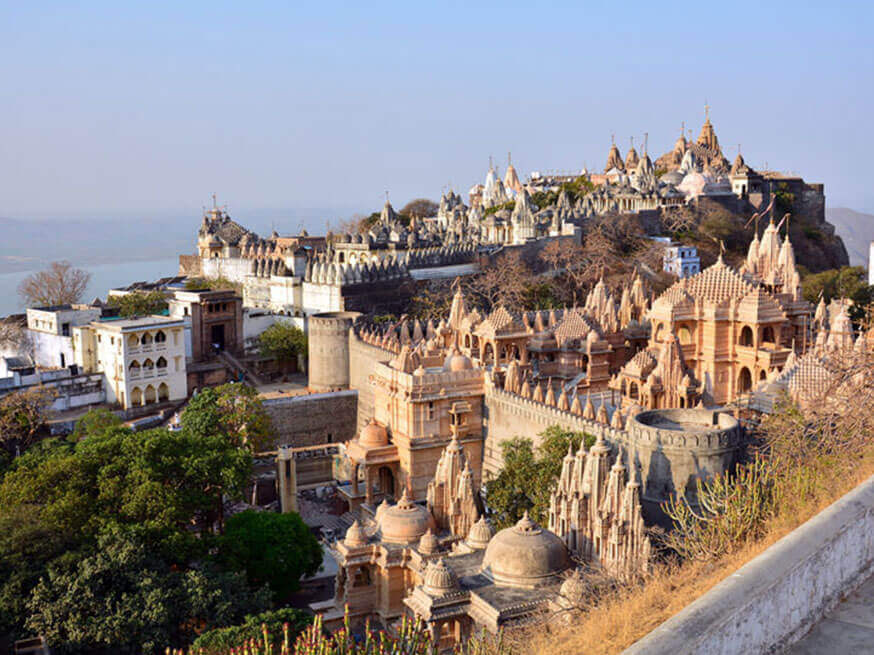 Saurashtra Tour Package of Gujarat With Diu