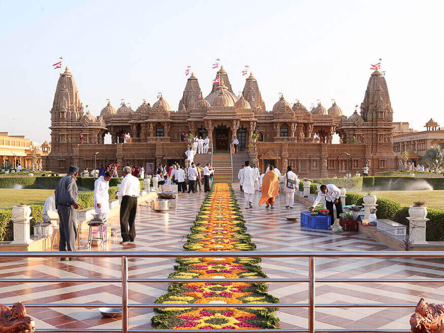 8 Nights Rann Of Kutch Tour Package of Gujarat with Diu