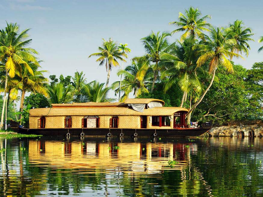 BANGALORE-MYSORE-OOTY-KODAIKANAL TOUR PACKAGE FROM MUMBAI, PUNE, NASHIK AND AURANGABAD