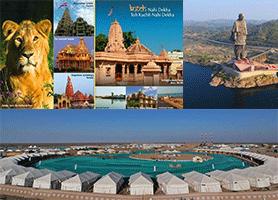 SAPUTARA TOUR PACKAGE FROM AHMEDABAD